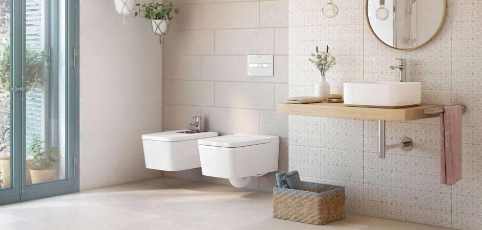 De estilo cl sico o urbano los azulejos te ayudar n a - Lo ultimo en azulejos para banos ...
