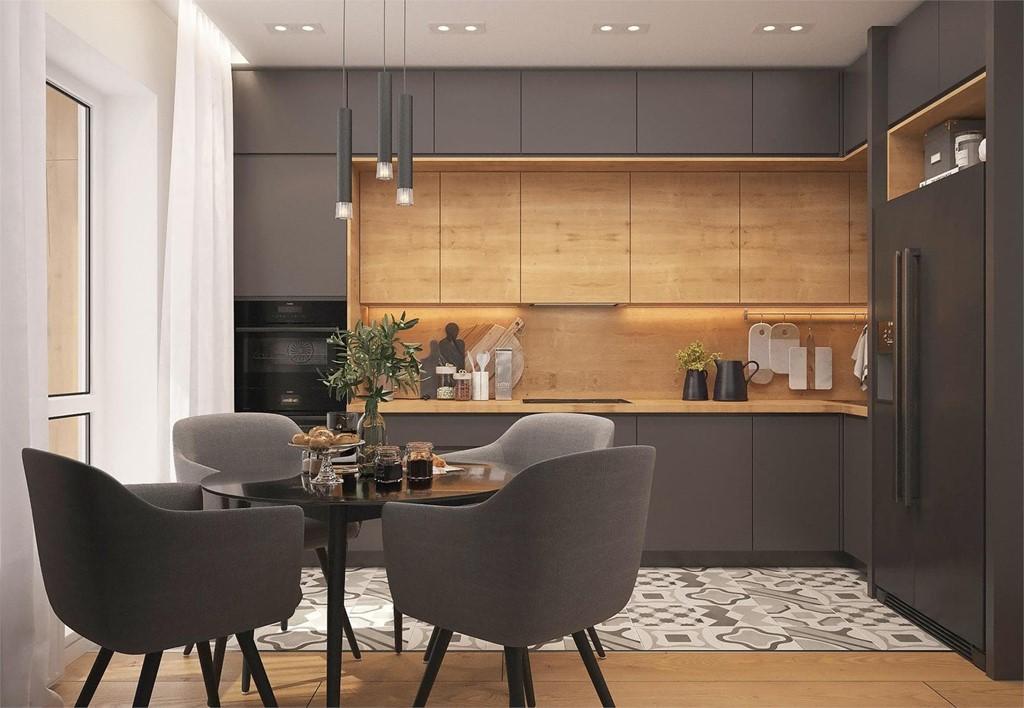 Nanoteconología en muebles de cocina - Muebles Saly
