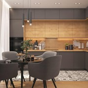 Muebles de cocina y baño en Vigo - Muebles Saly